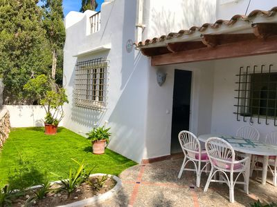 Photo for Cala Dor house close to beach 200 mtrs