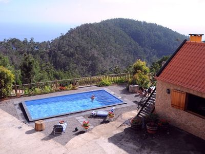 Photo for Paradise for relaxation and hiking - also ideal for large families