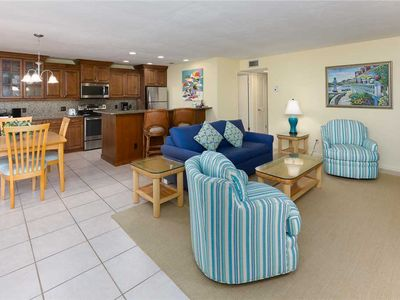 Photo for Unit M3: 2 BR / 2 BA garden view in Sanibel, Sleeps 6