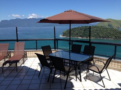 Photo for 2BR Apartment Vacation Rental in Mangaratiba, RJ