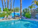 3BR House Vacation Rental in Palm Springs, California