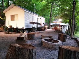 Photo for 3BR Campground Vacation Rental in Sussex, New Jersey
