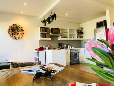 Photo for 2 bedroom and 2 bathroom in the Center of Cape Town