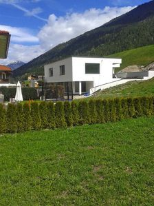 Photo for Apartment Haus Robi  in Fulpmes, Tyrol:Achensee/ Stubaital - 4 persons, 2 bedrooms