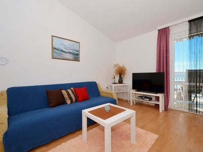 Photo for TIA 2 with 3 bedrooms and 2 bathrooms, 250m from the beach