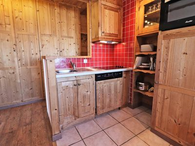 Photo for Residence Vanoise - 3 room flat for 6 people