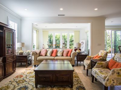 Photo for Luxury Irvine 3 bed 2.5 bath single family home