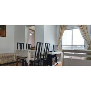 Photo for Guarujá apartment with WiFi and Cable TV