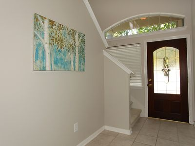 Photo for Pleasant 3/2.5 Townhome at The Woodlands - Ironman/Easter/Summer