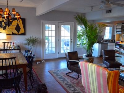 Photo for 2BR House Vacation Rental in Tisbury, Massachusetts