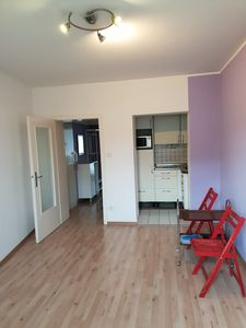 Photo for Newly renovated apartment in central location