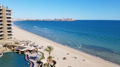 Photo for 1BR Apartment Vacation Rental in Puerto Peñasco, SON