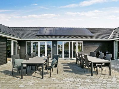 Photo for Vacation home Grenå Strand in Grenaa - 24 persons, 9 bedrooms