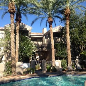 Photo for Ahwatukee - 1 BR Condo, first floor, pool view