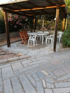 Photo for Holiday Apartment with Fireplace, Garden & Terrace; Parking Available