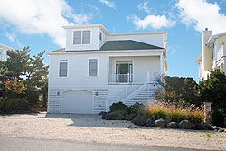 Photo for OCEAN VIEWS STEPS TO THE BEACH 4BR SLEEPS 10 WALK TO TOWN PLENTY OF PARKING