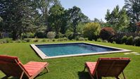 Fabulous house for family holiday in the heart of the Luberon
