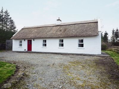 Photo for 2 bedroom property in Roscommon. Pet friendly.