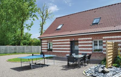 Photo for 3 bedroom accommodation in Renty