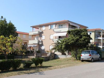Photo for Apartment in Novigrad (Novigrad), capacity 4+0