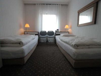 Photo for Double Room - Gasthaus Nobel in Moordeich