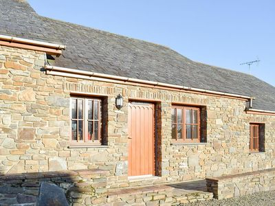 Photo for 1 bedroom accommodation in Mydroilyn, near Aberaeron