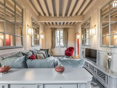 Photo for Ca' Dell'Opera Lavishly and luxuriously renovated
