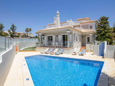 Photo for Villa Rosario located in the popular resort of Sao Rafael is in the ideal place to make the most of what the Algarve has to offer.