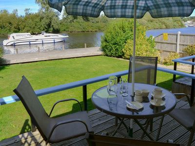 Photo for 2 bedroom accommodation in Brundall, near Norwich