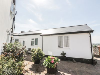 Photo for LITTLE WHITE COTTAGE, with a garden in Brierley Hill, Ref 964588