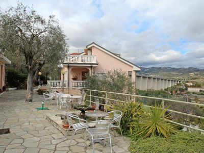 Photo for Apartment Edy in Imperia - 4 persons, 1 bedrooms