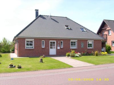Photo for 2BR Apartment Vacation Rental in Karby