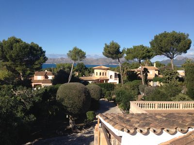 Photo for Villa  in Bon Aire, Mal Pas with private pool and private garden