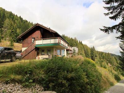 Photo for Apartment at 1650 metres in the ski resort of Gerlitzen near Villach