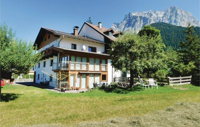 Photo for 1 bedroom accommodation in Ehrwald