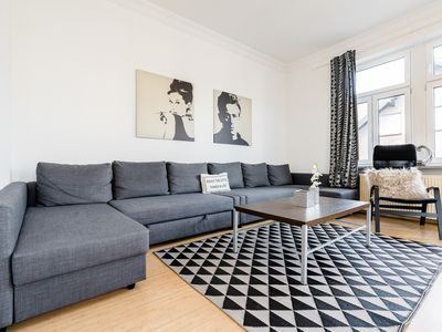 Photo for Apartment / app. for 8 guests with 140m² in Cologne (120518)