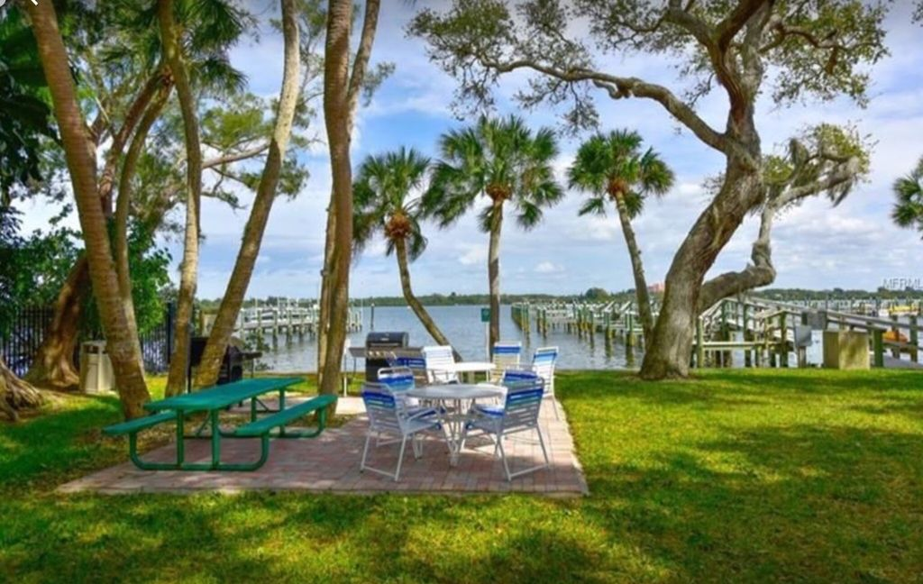 Florida Nature Coast Bed And Breakfast