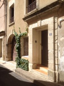 Photo for House 164sq.m, 4 roof terraces, 4km Med beaches, wifi, vibrant small town.