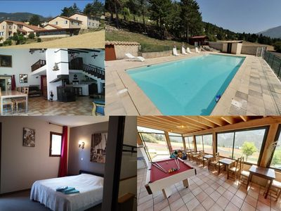 Photo for Bed and Breakfast La Mure Argens
