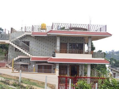 Photo for 1- BR homestay in Puttamuthu  BEDROOM A