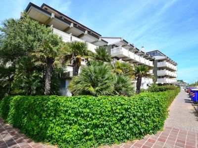 Photo for Apartment Ferienwohnung (LIG101) in Lignano Pineta - 4 persons, 1 bedrooms