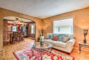 Photo for 2BR House Vacation Rental in La Crosse, Wisconsin
