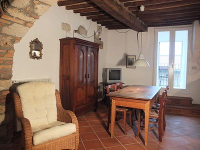 Photo for Il-Castello-Gavorrano, apartment CORSICA