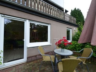 Photo for Cozy Apartment in Heringhausen with Private Terrace