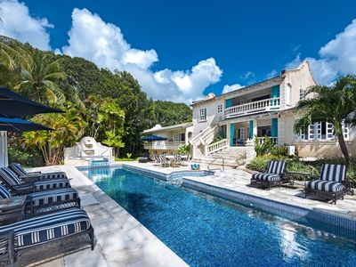 Villa Grendon House  -  Near Ocean - Located in  Stunning Sandy Lane with Private Pool