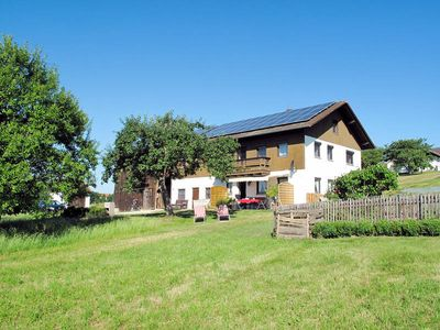 Photo for Vacation home Haus Jenert  in Triftern, Bav. Forest/ Lower Bavaria - 4 persons, 2 bedrooms