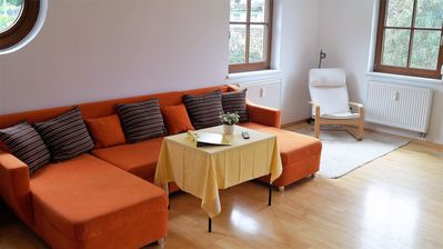 Photo for Apartment / app. for 6 guests with 87m² in Innsbruck (96473)