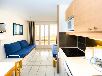 Photo for Village Port Bourgenay - Maeva Individual - 2 Rooms 4/5 People Selection