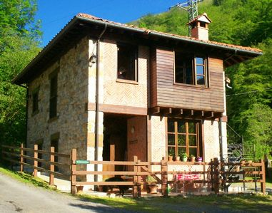 Photo for 3BR House Vacation Rental in Asturias, North West