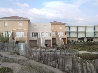 Photo for T3 House with direct access to the beach. Cleaning included. Offer 2nd week